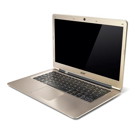 Laptop Acer Ultrabook aspire s3 laptops a beautiful power ultrabook acer