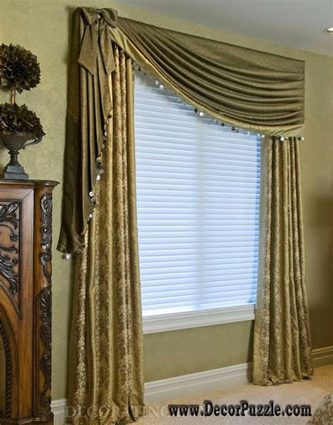luxury curtains for bedroom top 20 luxury classic curtains and drapes designs 2015
