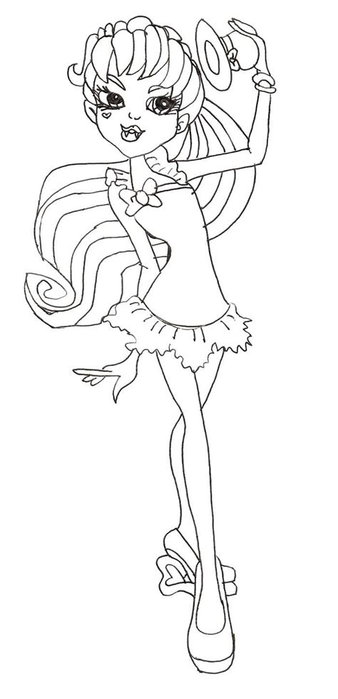 monster high coloring pages sweet 1600 draculaura sweet 1600 coloring pages coloring pages