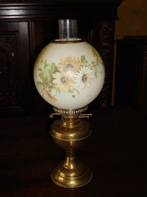 glass globes for oil ls beautiful original antique victorian english oil l with