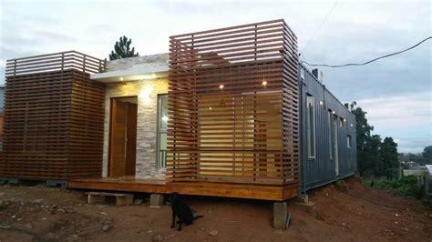 container casa casa container uruguay