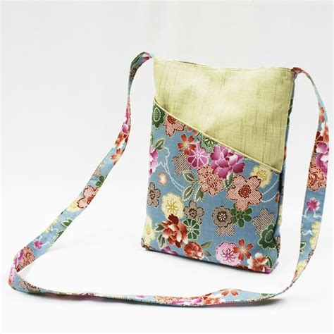 Handmade Cloth Handbags - handmade cloth shoulder bags shoulder travel bag