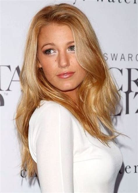 blonde hair colours spring 2014 blake lively blonde hair color idea rose gold blonde 50