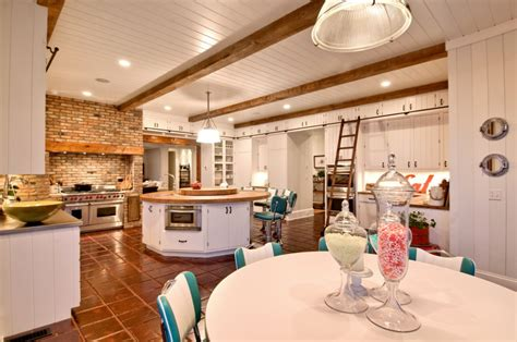 This Old House Kitchen Cabinets Kitchens Hamptons Habitat