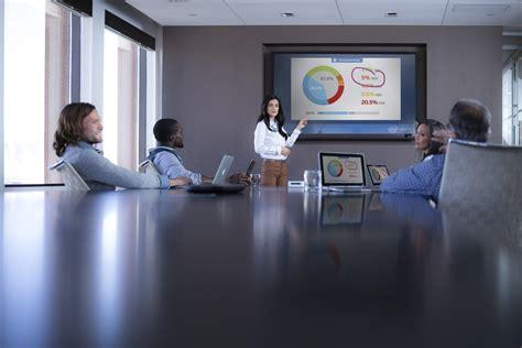 intel room the smart meeting room intel unite and hp elite slice make it a reality it peer network