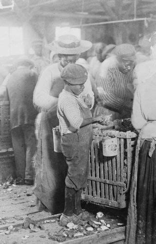 Lowcountry History: 15 Historic Gullah Images We Love