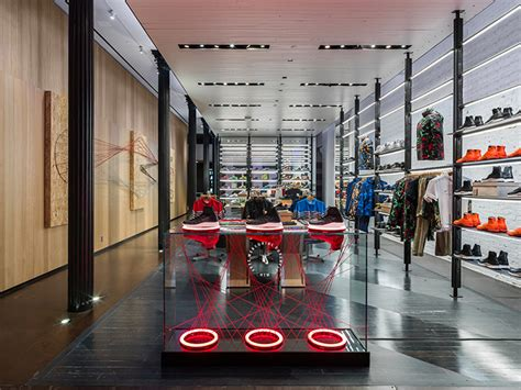 retail experience design the future of luxury the future of luxury retail store