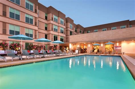 Hyatt House Anaheim by Hyatt House At Anaheim Resort Convention Center In Orange