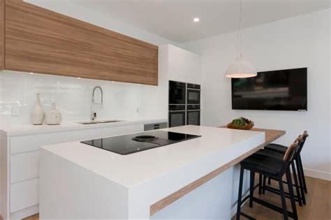 scandinavian kitchen design willoughby premier kitchens