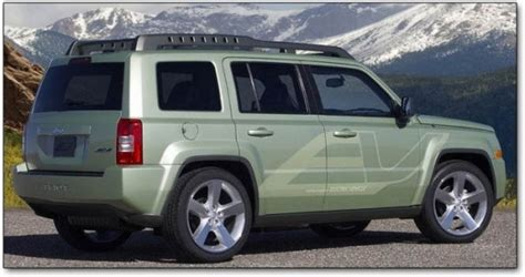 2019 Jeep Patriot by 2019 Jeep Patriot Sport Upcoming Car Redesign Info