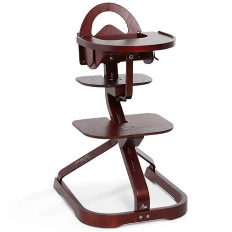 Svan High Chair by Signet Complete High Chair With Removable Tray Svan