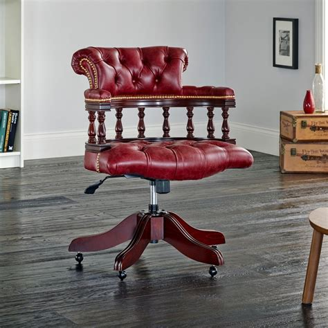 swivel captains chairs captain s swivel chair from sofas by saxon uk