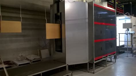 infrared powder curing l drying and curing of coatings with ir ovens