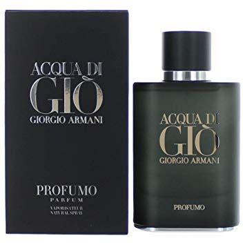 Harga Giorgio Armani Acqua giorgio armani original acqua di gio profumo edp 75 ml non