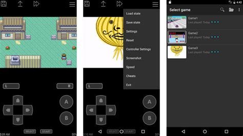 full gba emulator for android 15 best emulators for android android authority