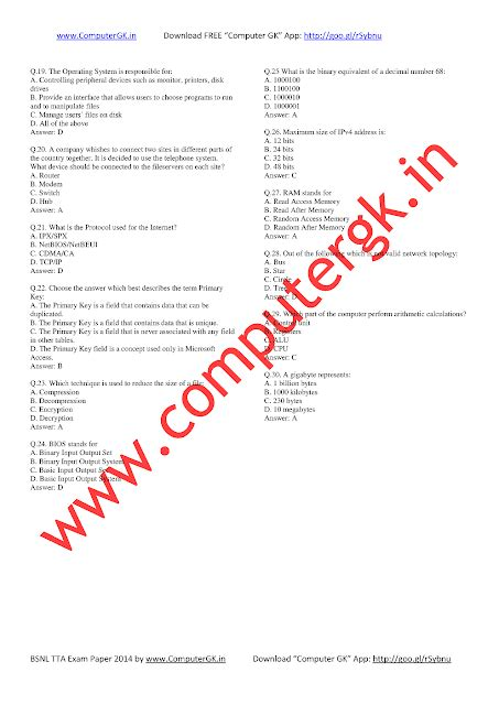 quiz questions june 2015 june 2015 computer gk questions quiz old papers