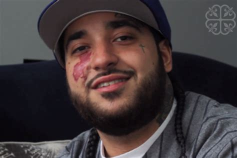 asap yams tattoo a ap yams jokes and kick in this