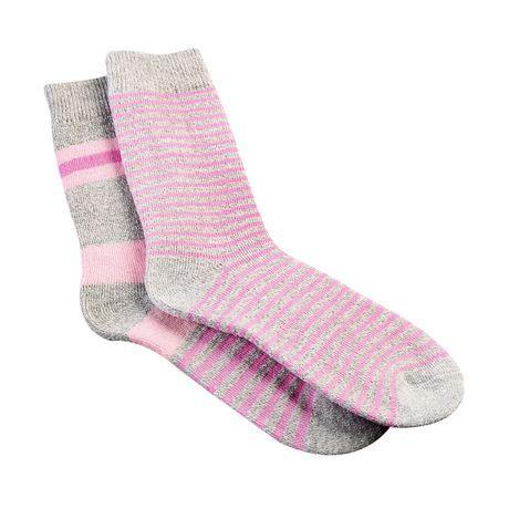 Orso Thermal Sport Socks 2pairs athletic works thermal crew socks 2 pairs walmart canada
