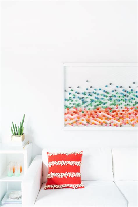 diy wall projects creative for all ages with easy diy wall projects