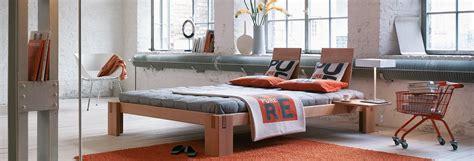 dormiente bett dormiente holzbetten betten anthon