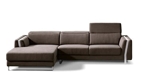 zuri furniture brown xavier sectional sofa zuri furniture