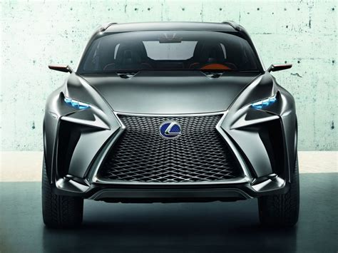 lexus grill the lexus spindle grille car design