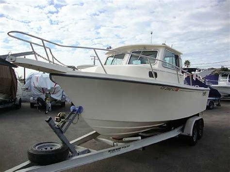 used parker boats in california parker new and used boats for sale in california