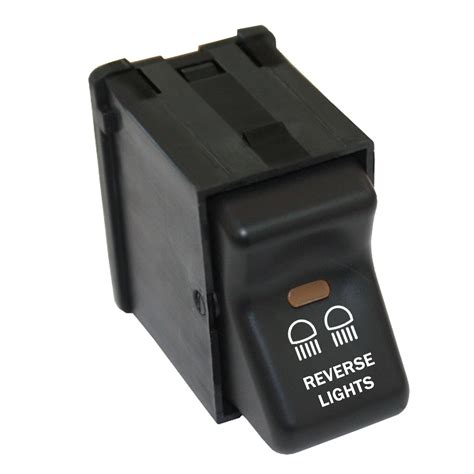 Jeep Switches 12 Volt Rocker Switches For Xj Or Tj Jeep