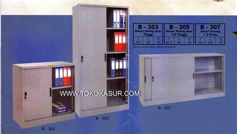 Lemari Yunika filling cabinet lemari arsip lemari besi toko