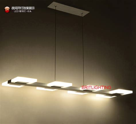 led light fixtures for kitchen aliexpress buy led kitchen lighting fixtures modern