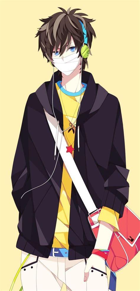 anime boy anime manga boys anime manga boys pinterest