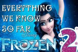 frozen 2 confirmed