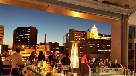 tap house rochester mn the 8 best rooftop restaurants in minnesota