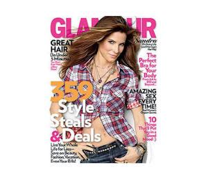 Glamour Magazine Sweepstakes - start a free 1 year subscription to glamour magazine free product sles