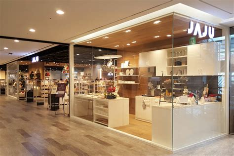 home design and outlet center jaju lifestyle store by pira design seoul south korea