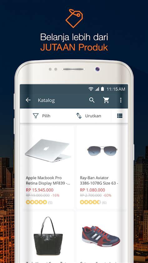 lenovo handphone lazada belanja online fashion lazada toko online terbesar apl android di google play
