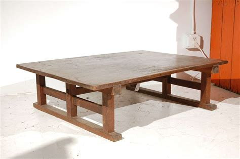 furniture plans 187 blog archive mission end table plans mission style coffee table at 1stdibs