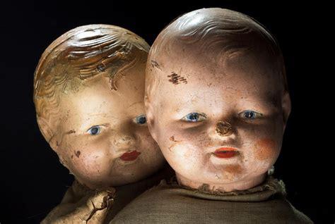 the china doll scary story the history of creepy dolls history smithsonian