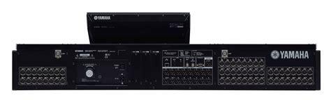 Mixer Digital Yamaha M7cl yamaha m7cl 48 48 channel digital mixing console m7cl 48
