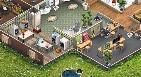 house design virtual families 2 virtual families 2 our dream house walkthrough gamehouse