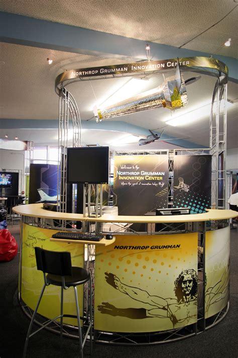 northrop grumman help desk high innovation lab on rit portfolios