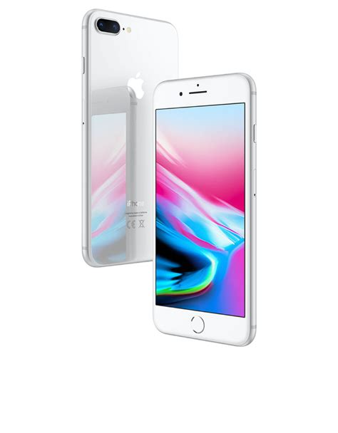 iphone 8 plus 256gb silver iphone apple electronics accessories megastore