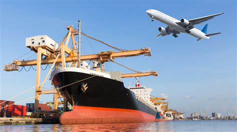 international sea air cargo freight forwarding services psts logistics