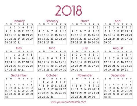 calendar image 2018 calendar quality calendars
