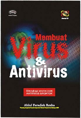 Membuat Virus Antivirus Dilengkapi Source Code Antivirus Brontok membuat virus antivirus dilengkapi source code