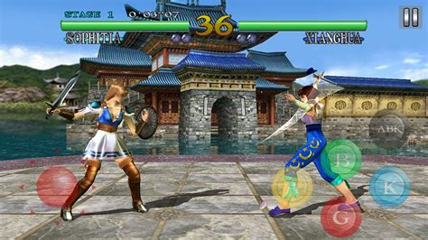 best android fighting the 10 best android fighting that will get your blood flowing tabtimes