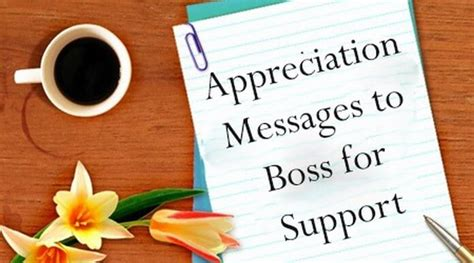 i will forever be thankful to message for appreciation messages to for support