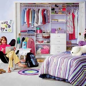 home decorating interior design ideas kid s closet organizer