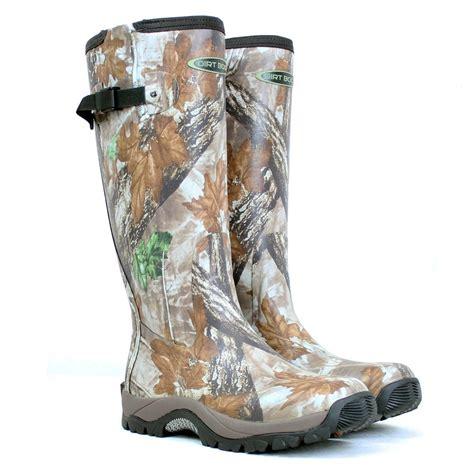 dirt boot dirt boot 174 neoprene rubber wellington muck boot pro sport