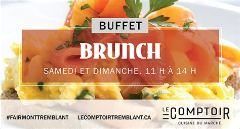 mont tremblant guide des restaurants cuisine